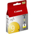 CANON 1037B002 PGI-9Y Yellow Ink Cartridge