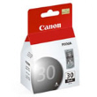 CANON 1899B002 PG-30 Black Ink Cartridge