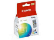 CANON 1900B002 CL-31 Tri-Color Ink Ctg