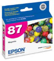EPSON T087320 Mg Ink Ctg