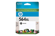 HP CB322WN 564XL Bk Photo Ink Ctg