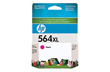 HP CB324WN 564XL Mg Ink Ctg 750 Yld