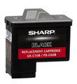 SHARP FOC60B Ink Cartridge 500 Yield