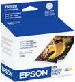 EPSON T029201 Clr Ink Ctg 300 Yld
