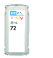 HP C9374A 72 Gy Ink Ctg
