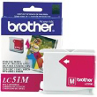 BROTHER LC51M Mg Ink Ctg 400 Yld