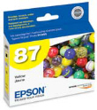 EPSON T087420 Yw Ink Ctg