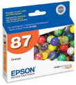 EPSON T087920 Or Ink Ctg