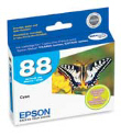EPSON T088220 Cy Ink Ctg