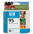 HP C8766WN 95 TriClr Ink Ctg