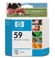 HP C9359AN 59 Gy Photo Print Ctg
