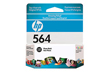 HP CB317WN 564 Bk Photo Ink Ctg