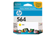 HP CB320WN 564 Yw Ink Ctg 300 Yld
