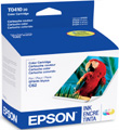 EPSON T041020 Clr Ink Ctg 330 Yld