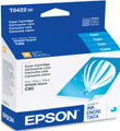 EPSON T042220 Cy Ink Ctg 420 Yld