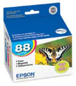 EPSON T088520 Clr Ink Multipak