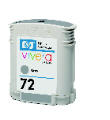 HP C9401A 72 Gy Ink Ctg